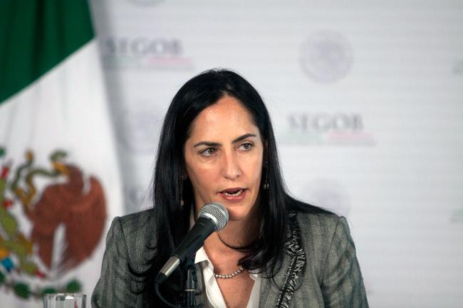Asaltan a diputada federal en Polanco