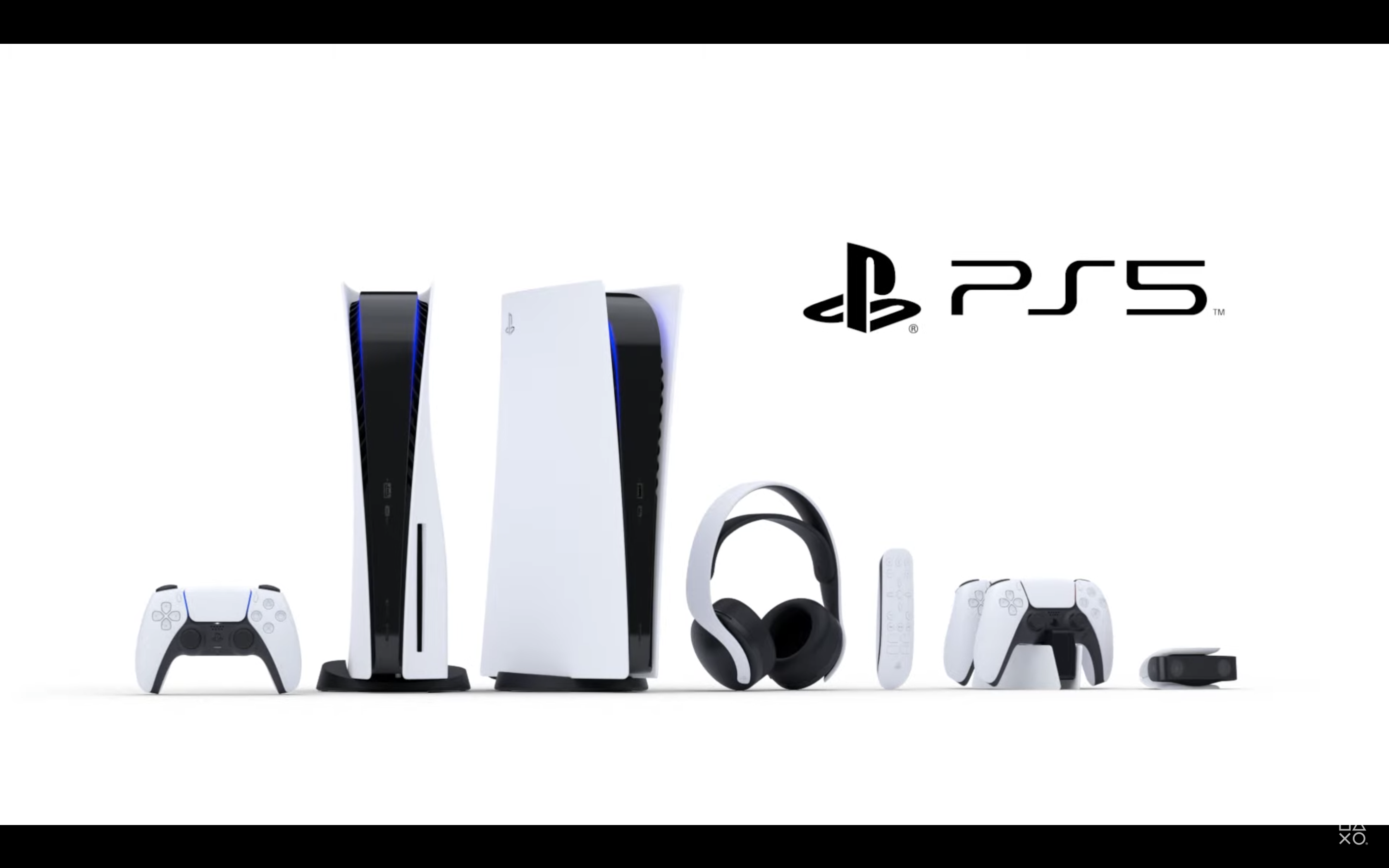 Sony presentó la Play Station 5