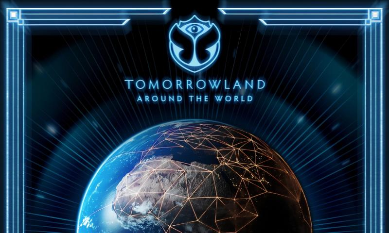 Más de 1 millón de espectadores en el Tomorrrowland Around the World